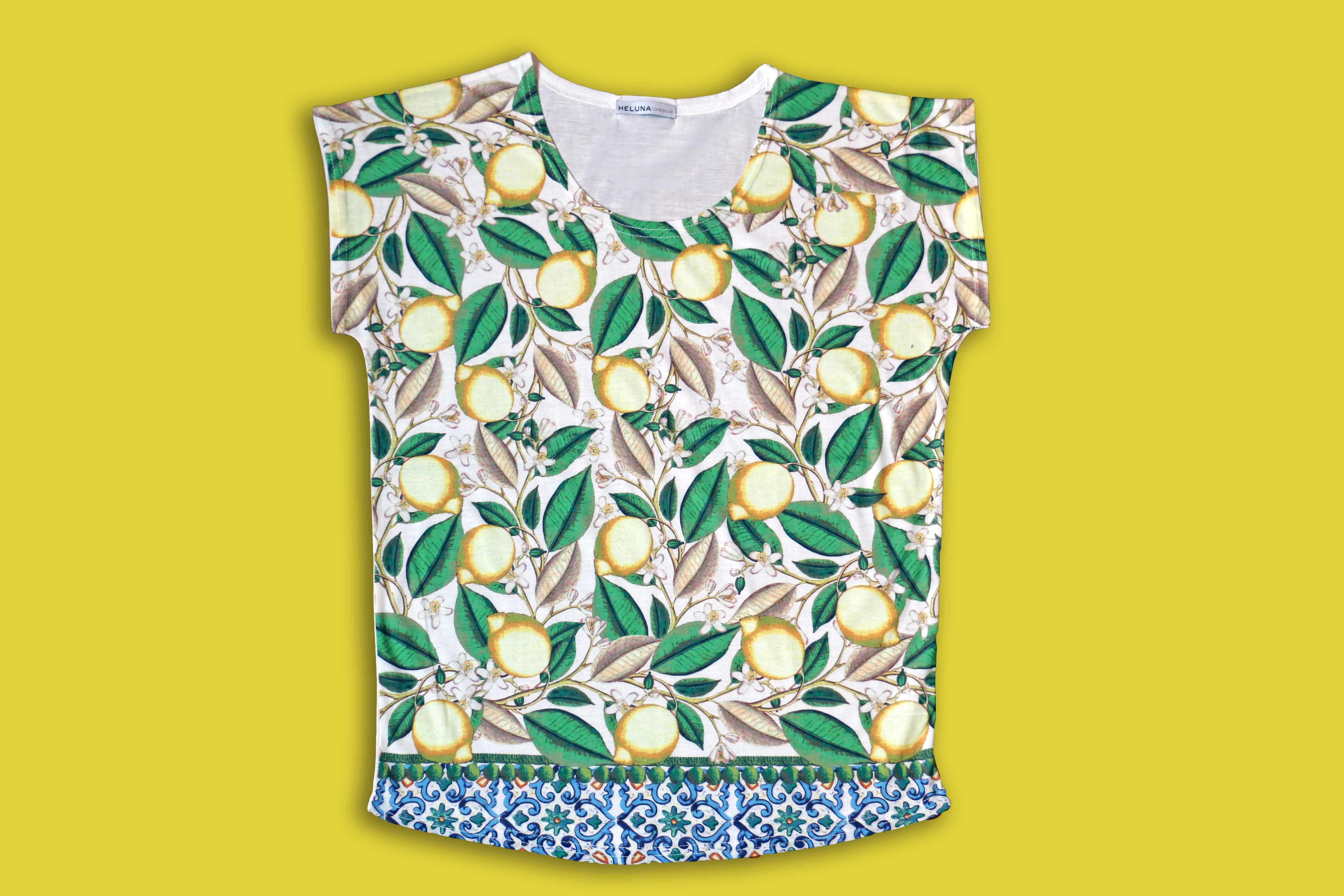 T-shirt Lumia di Sicilia – heluna 97c3d2b919c